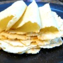 Gluten Free Homemade Tortillas