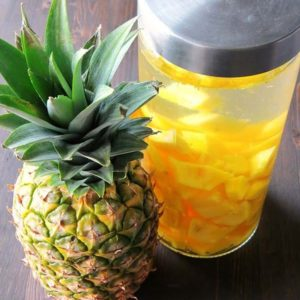 Pineapple Vodka