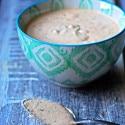Cashew Coconut Sauce