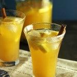 Pineapple Cinnamon Sangria