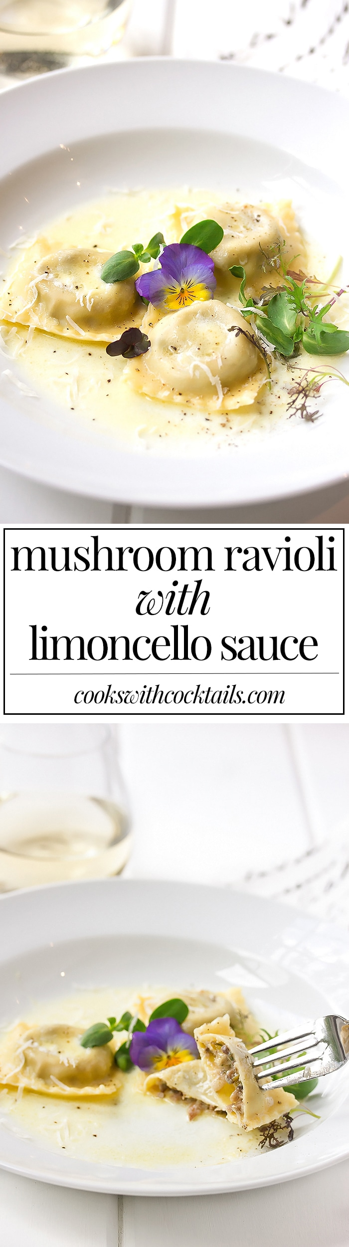 how to make ravioli sauce
