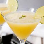Passion Fruit Martini