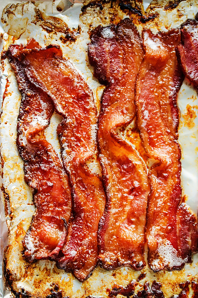 Infused Bacon Vodka for Your Killer Caeser or Bloody Mary